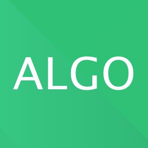 Algo by AirDev