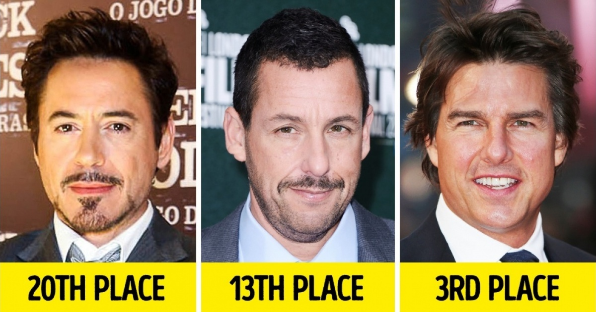 The 20 Richest Actors of Modern Times, Some of Which Turned Out to Be Dark Horses   Product Hunt