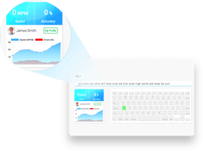 Typing Bolt ⚡ - Your AI-powered personal typing tutor   Product Hunt