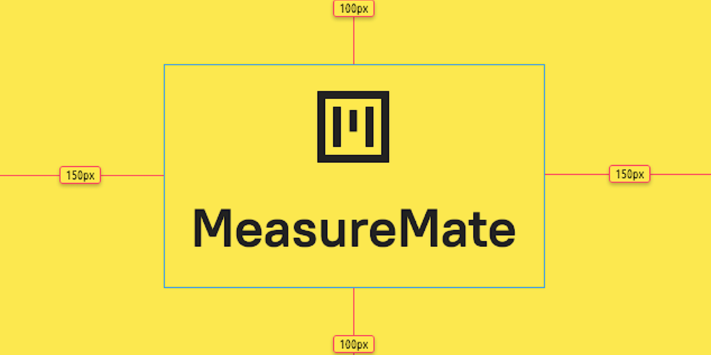 MeasureMate - A Figma like measuring tool for anywhere on the web | Product Hunt