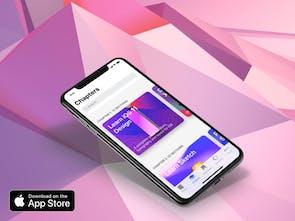Design+Code 2 iOS - Swift 4 designers Learn to make an iOS