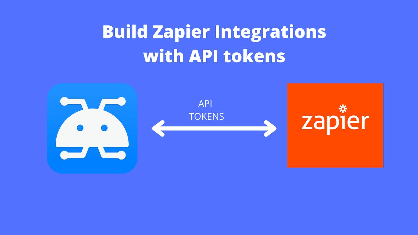 Integrate with Zapier