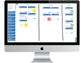 CNVERG - Real-time interactive whiteboard in the cloud | Product Hunt