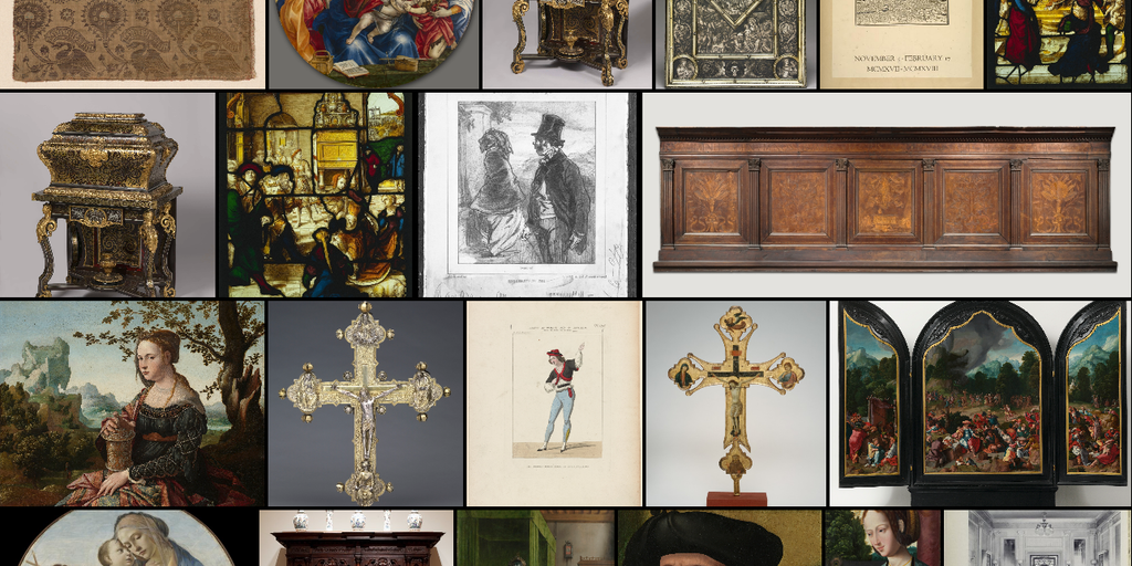 Museo - A visual search engine that connects you to museums | Product Hunt