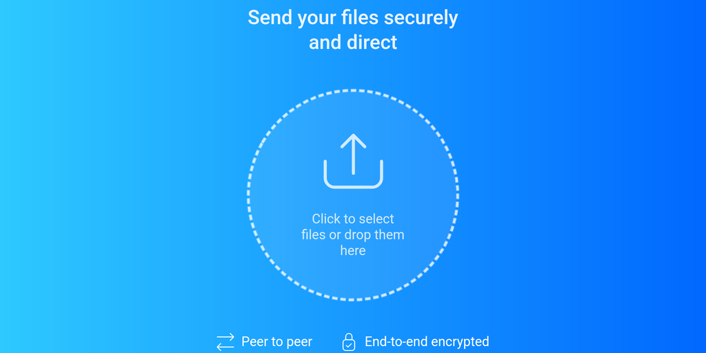 ToffeeShare 2.0 - Transfer files privately, secure and without file size limit | Product Hunt