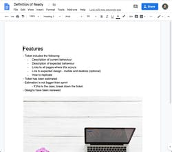 You Need A Wiki - Create a wiki with Google Docs | Product Hunt