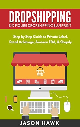 Dropshipping - Step by step guide to Amazon FBA and private