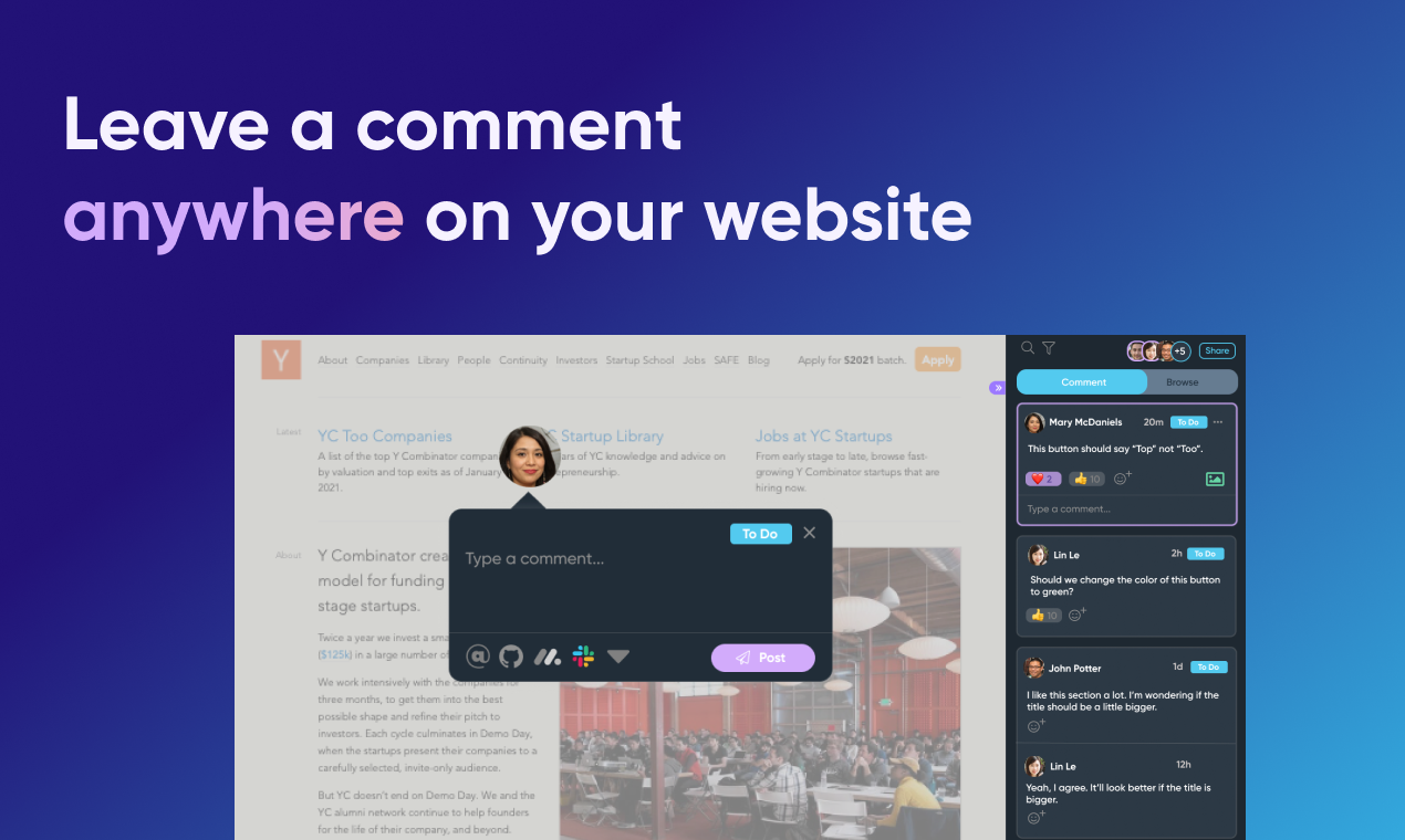 Brevy Beta Product Hunt Image