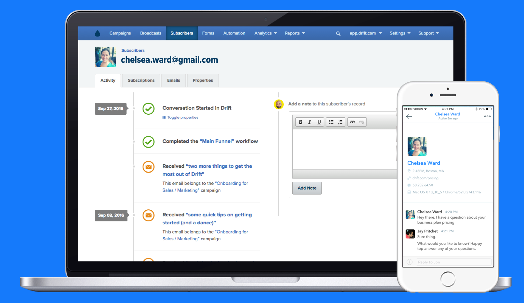 Introducing Our Knowledge Base Integrations, iOS App, And