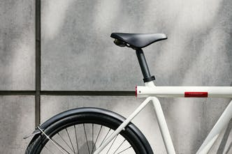 VanMoof Smart Series - Smart city bikes with big personality