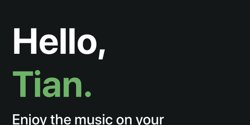 Apollo for Watch - Standalone Spotify music player for the
