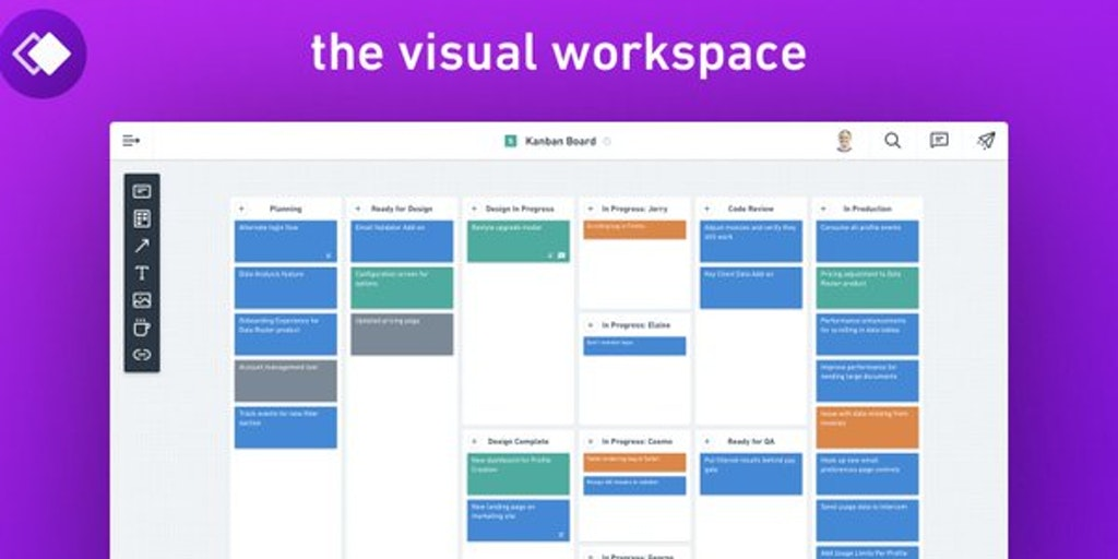 Whimsical Mind Maps - Fast & beautiful mind maps with real-time collaboration | Product Hunt