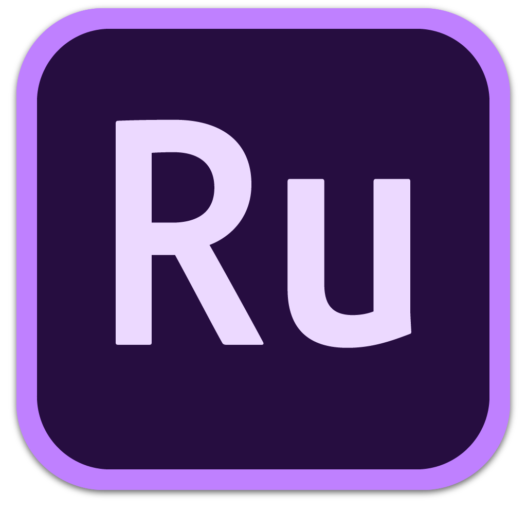 Adobe Premiere Rush CC - Create and share online videos