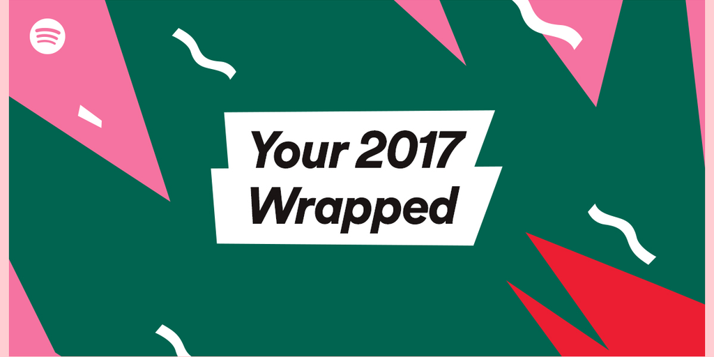 spotify wrapped 2018 - photo #37