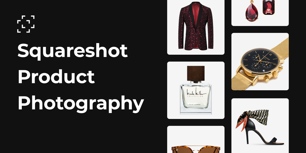 Squareshot for Shopify - Get your products shot on a scale to grow your Shopify sales | Product Hunt