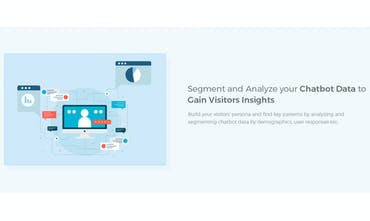 Outgrow Chatbots - Automatically turn website visitors into leads