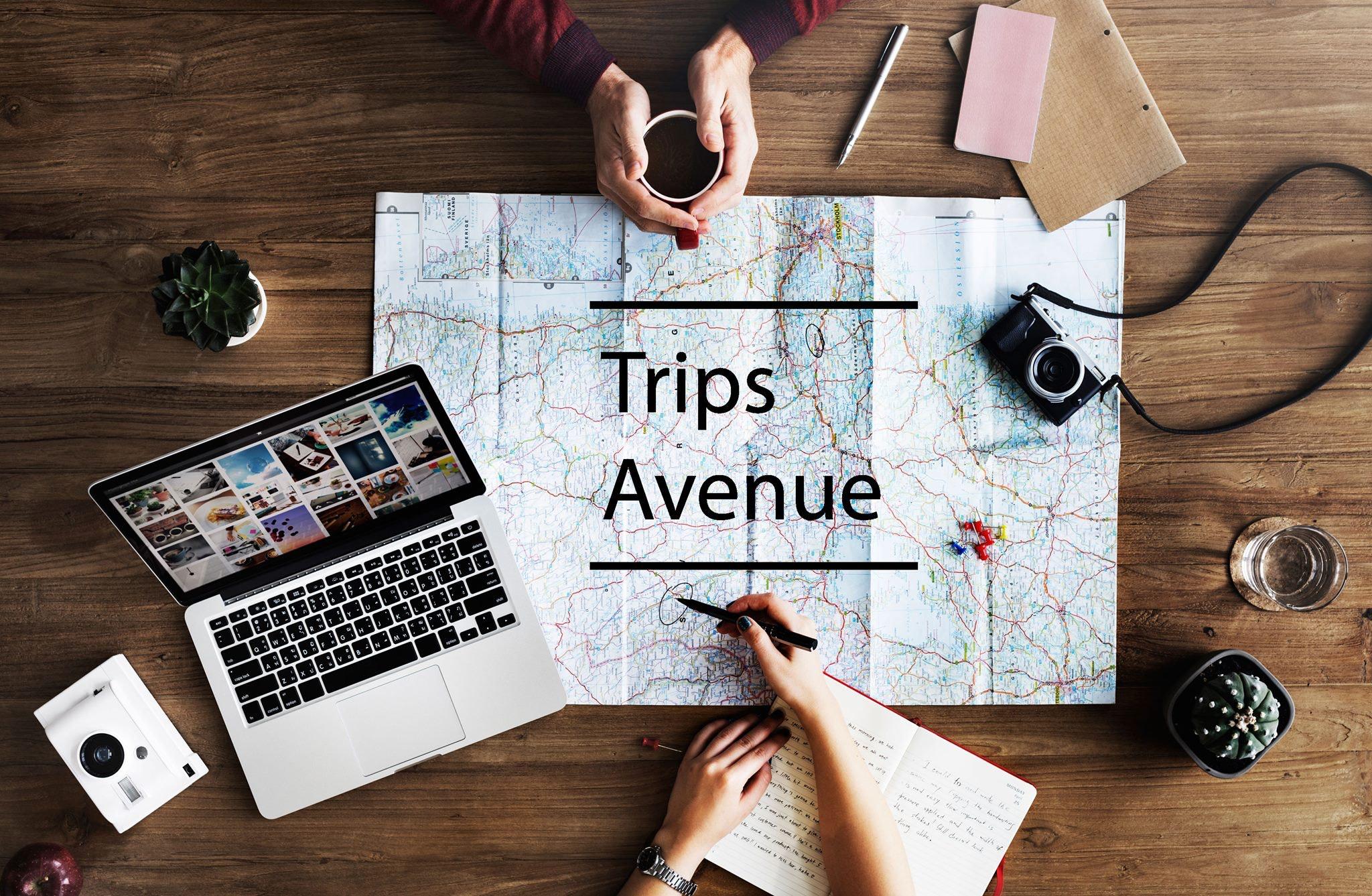 Trips Avenue