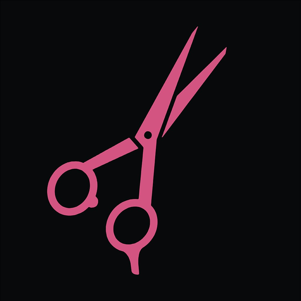 Cutflo Get The Same Haircut Every Time For Free Product Hunt Jacquelle Eyebrow Scissors