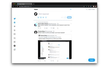 Minimal Twitter - A distraction-free browsing experience for the new