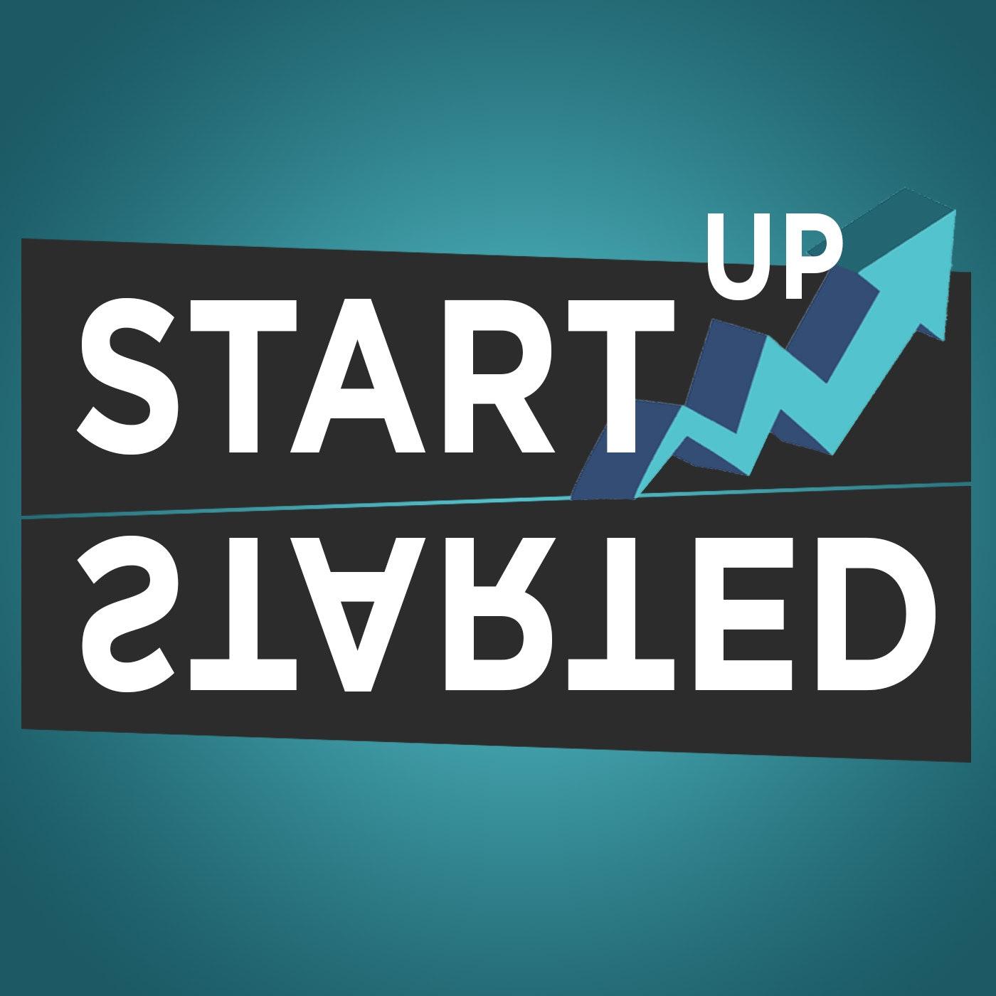 Startup Started