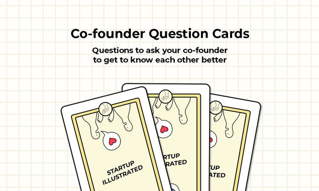 Co-founder Question Cards Gallery Image 1