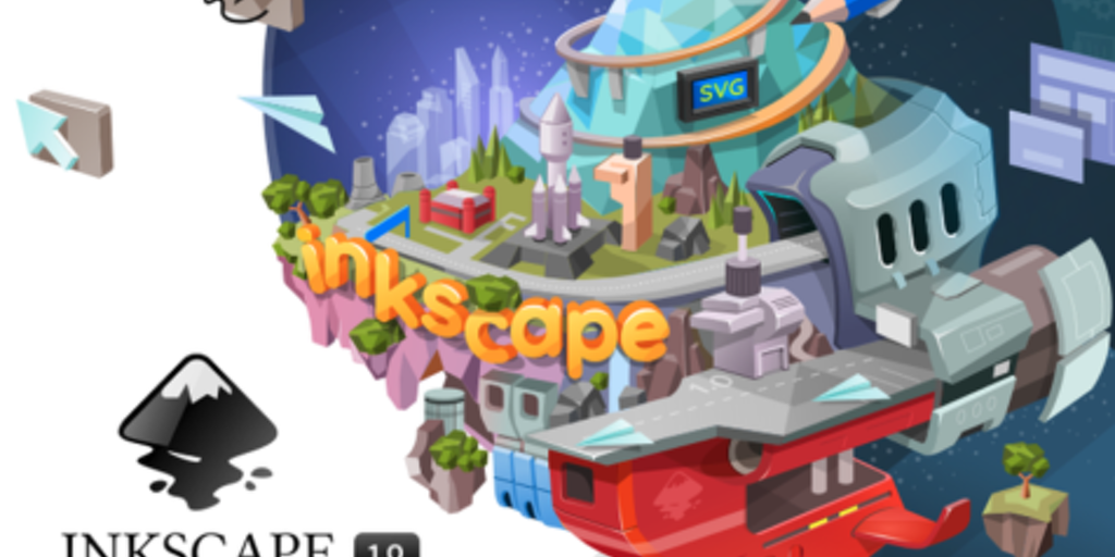 Inkscape - Draw freely | Product Hunt
