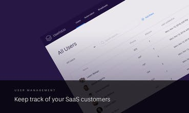Userlist - Customer messaging for your SaaS product | Product Hunt