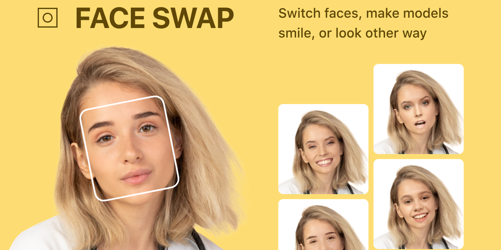 Photo Creator 2.0 - AI-based photo creator with face swap and background removal | Product Hunt