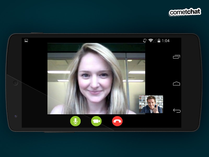 coomet video chat
