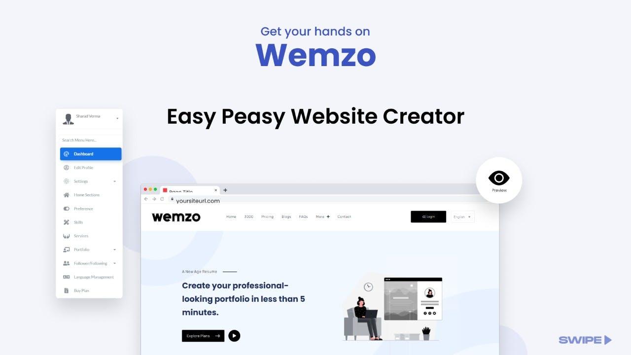 Wemzo