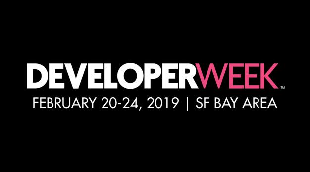 DeveloperWeek 2019