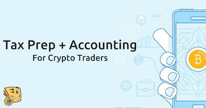 cryptocurrency tax program