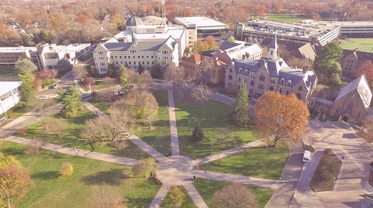 Campus Credit VIP