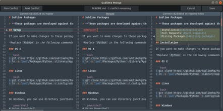 Sublime Merge - Git, done Sublime | Product Hunt