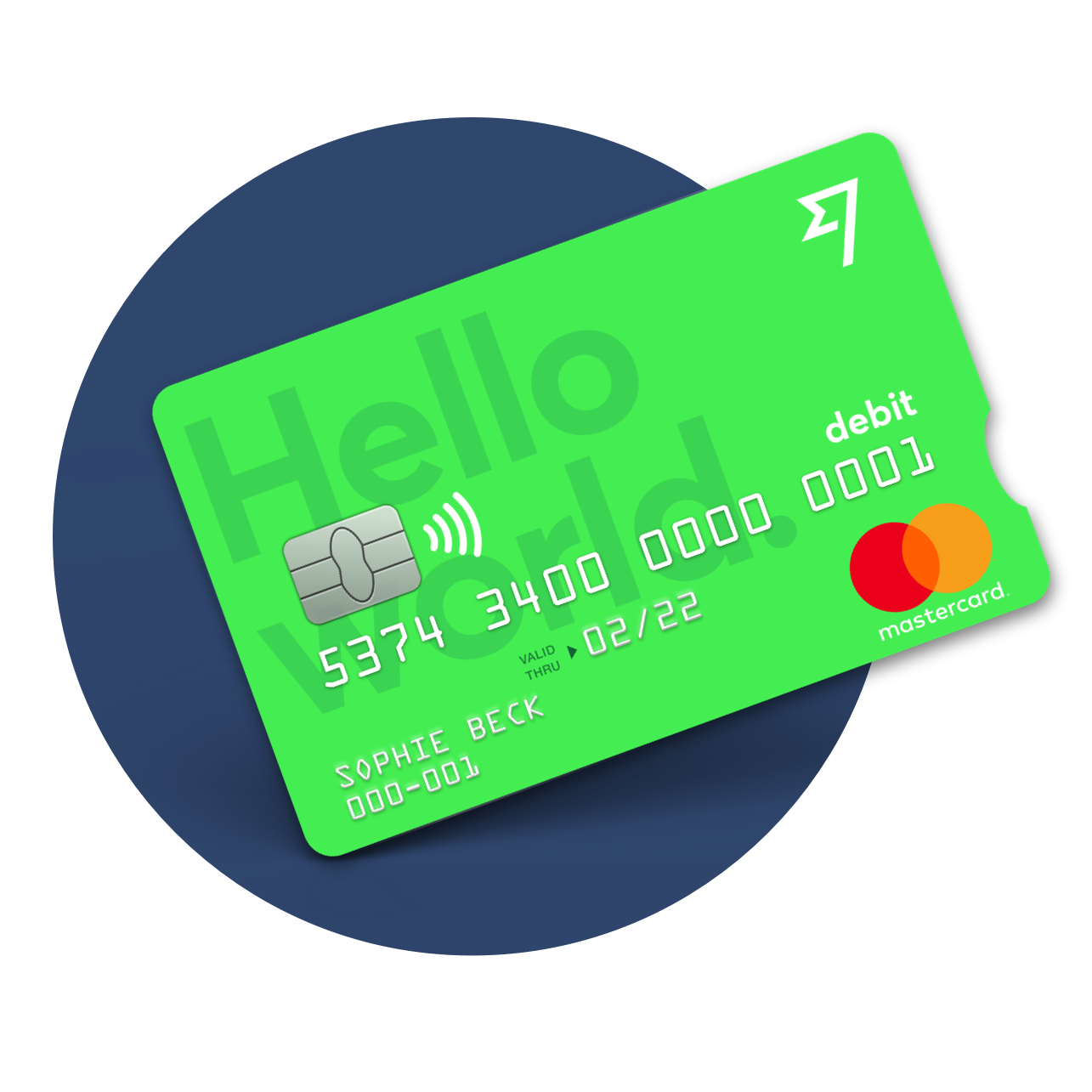 Transferwise Debit Card A Bright Green To Save You Money When Pay Abroad Product Hunt