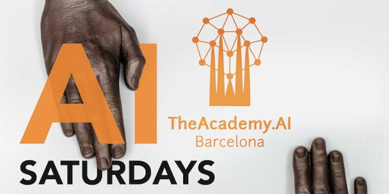 AI Saturdays Barcelona