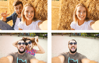 Edit My Ex - Remove your ex from photos | Product Hunt