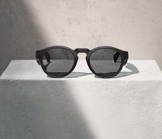 8873e5a675 Bose Frames - Sunglasses With A Soundtrack