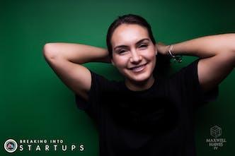 Breaking Into Startups: Episode 13 - Elaina Koros