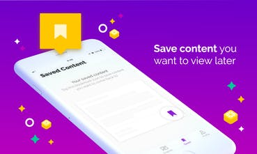 Zest Enlight - Build your knowledge away from the content noise