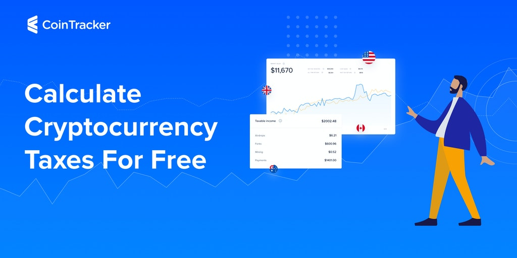 CoinTracker Free - Calculate Cryptocurrency Taxes for Free | Product Hunt