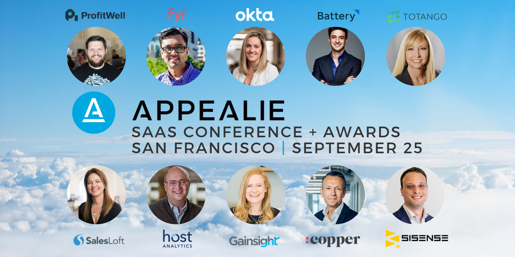 FREE SaaS Conference + Awards Tickets - Startups + early-stage attend free Meet the best in SaaS | Product Hunt