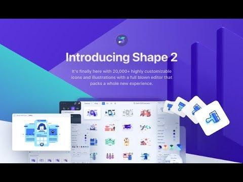 Shape 2 Product Hunt Image