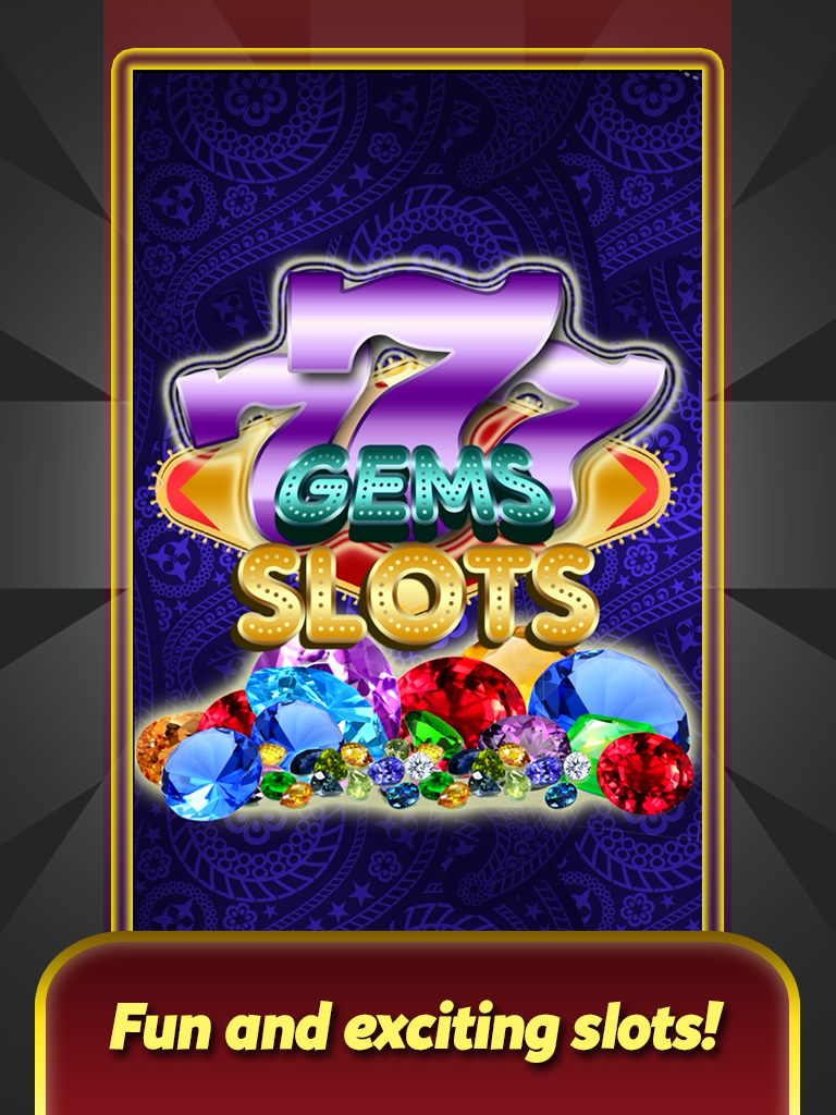 Slots 777 Casino by SonnyGames