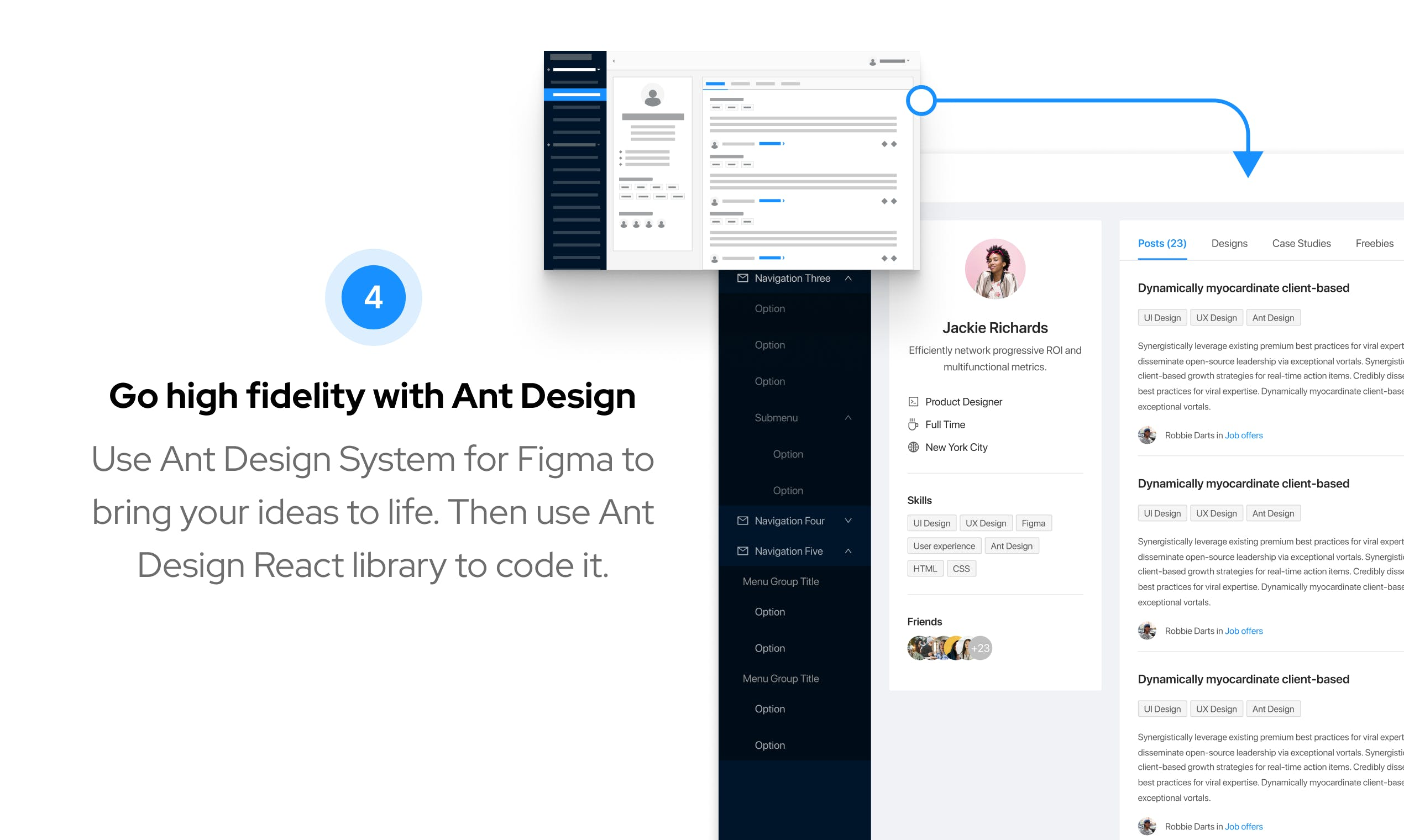 Ux Toolkit For Figma Create Beautiful User Flow Charts Sitemaps And Wireframes Product Hunt