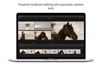 Final Cut Pro X - A more powerful take on post-production