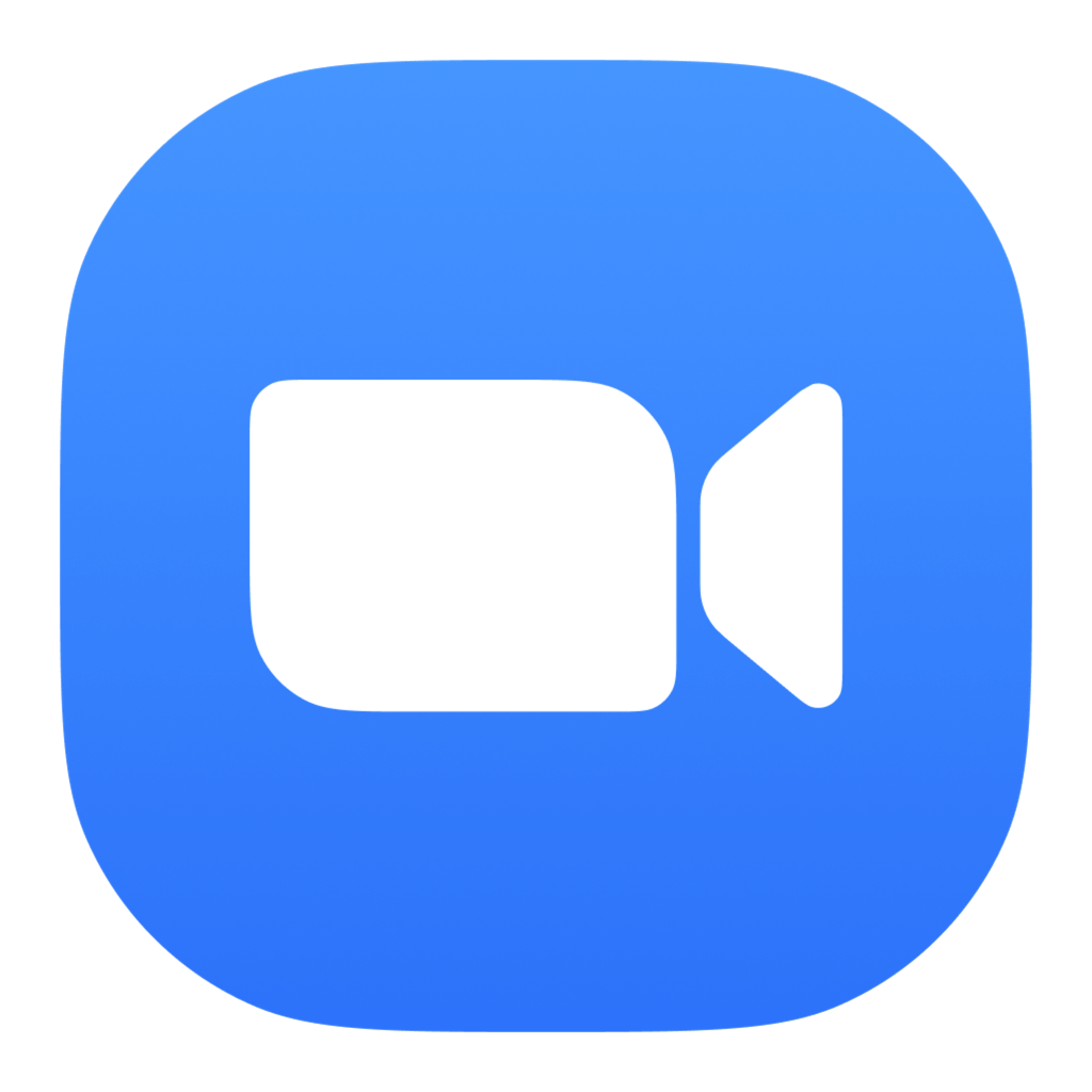 Facetime Icon Aesthetic Blue