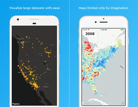 Mapbox SDK for Android & iOS - Control every aspect of your mobile
