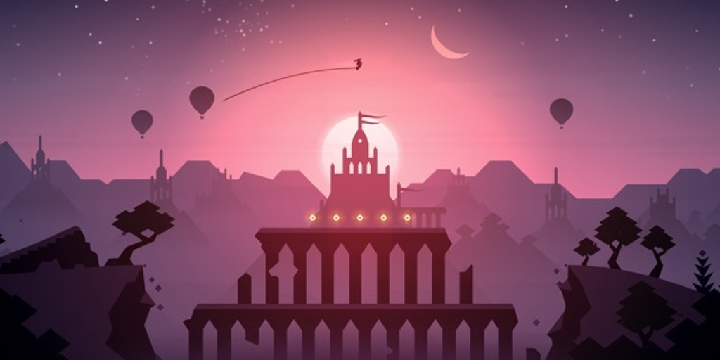 Alto's Odyssey - Discover the endless desert | Product Hunt