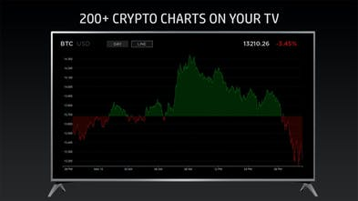 crypto tv plus